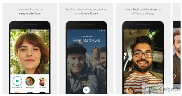 Google Duo available for Android & iOS  APK Download, Features