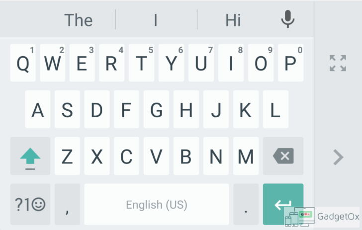 Top 5 Best Google Android Keyboard Apps in 2017