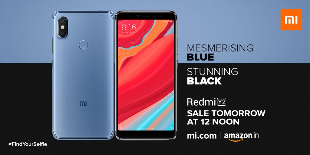 Xiaomi Redmi Y2 gets MIUI 10 3 update with new features and