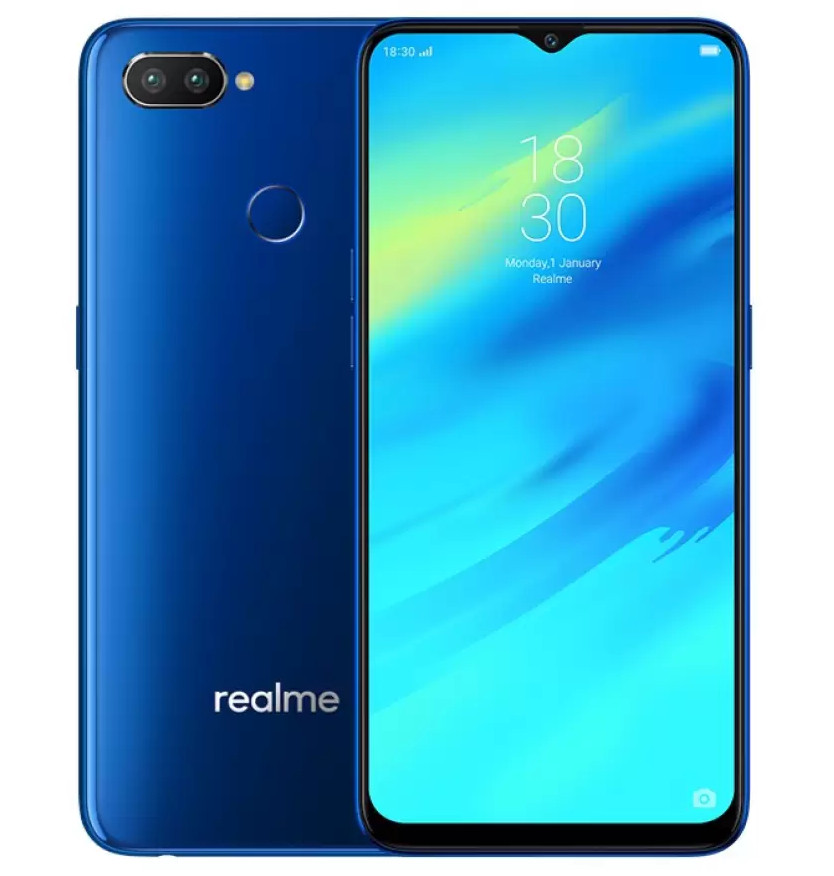 Realme 2 Pro gets Android Pie 9 update with Color OS 6 | Ndroid News